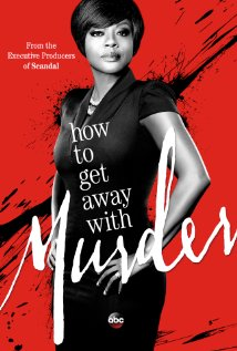 How To Get Away With Murder Source: IMDB