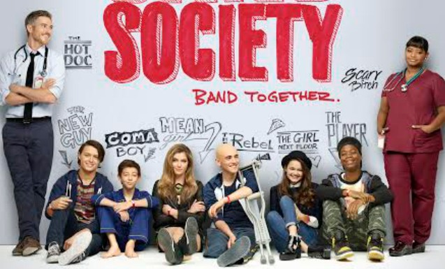 Red Band Society Source: Google Images